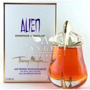 P055 - Inspirowane - Alien Essence Absolue - T.Mugler*