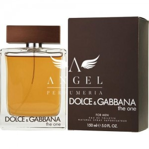 205 - Inspirowane - The One For Men - D&G*